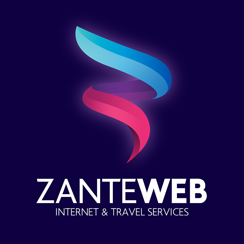 Zanteweb Internet & Travel Services